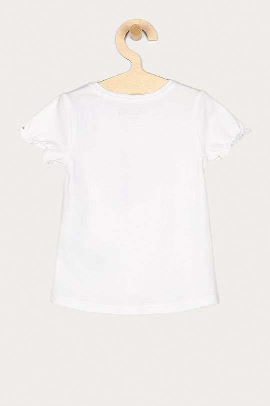 Guess - Detské tričko 92-122 cm biela