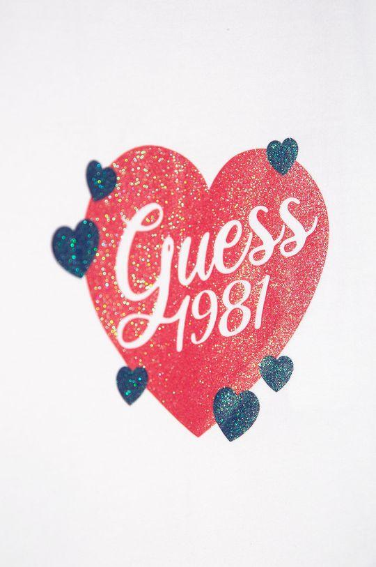 Guess - Detské tričko 92-122 cm  95% Bavlna, 5% Polyester