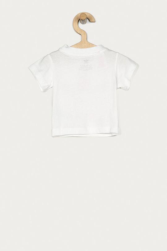 adidas Originals - Detské tričko 62-104 cm biela