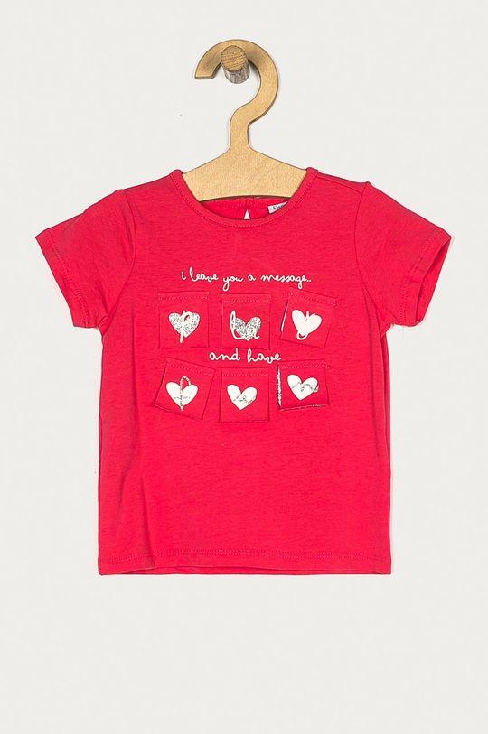orchidea OVS - T-shirt dziecięcy 74-98 cm Dziewczęcy