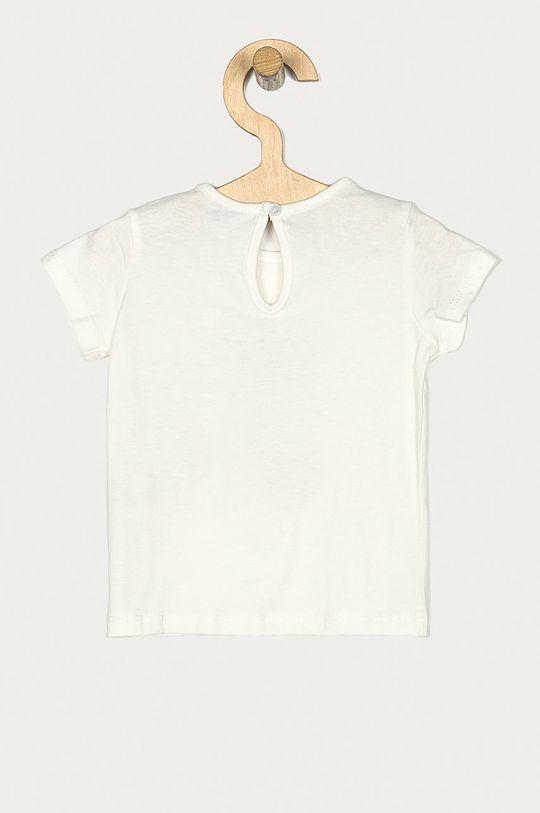 OVS - Tricou copii 74-98 cm alb