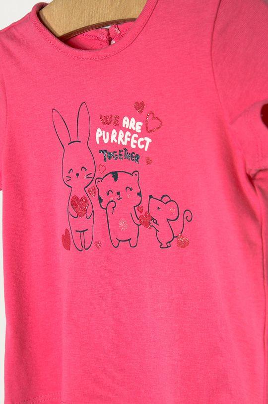 OVS - Detské tričko 74-98 cm  100% Bavlna