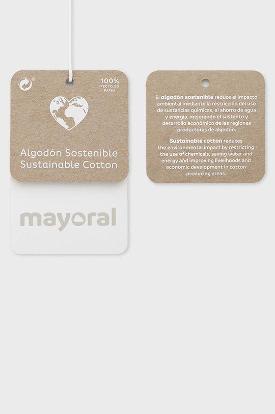 sýtočervená Mayoral - Detské tričko