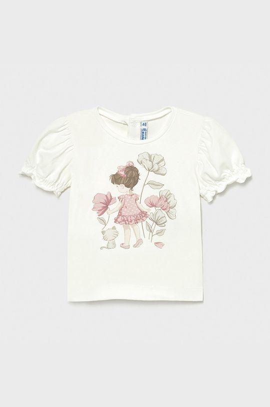 telová Mayoral - Detské tričko Dievčenský