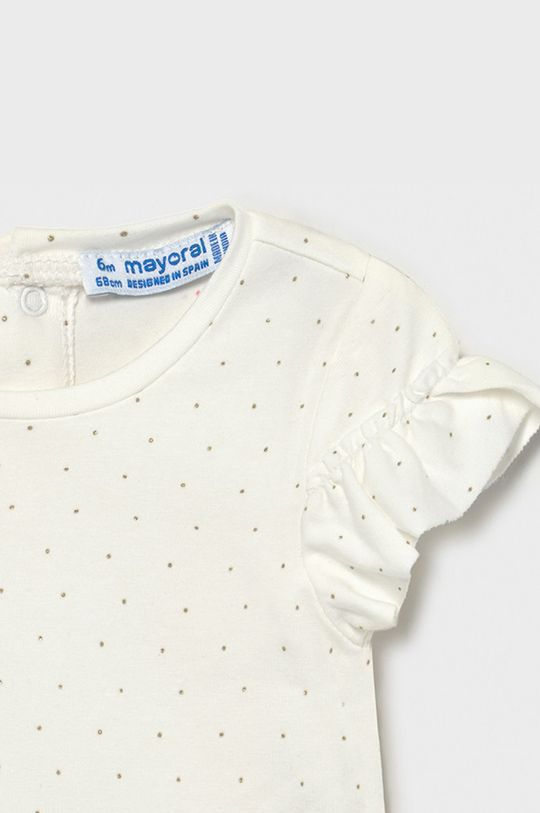 Mayoral - Detské tričko  92% Bavlna, 8% Elastan