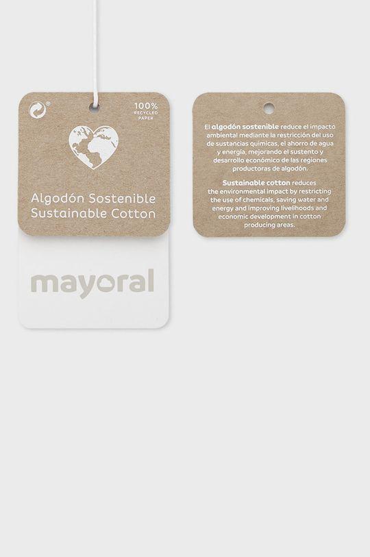 bledozelená Mayoral - Detské tričko