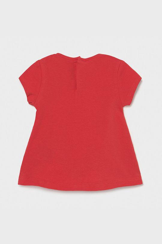 Mayoral - Tricou copii rosu