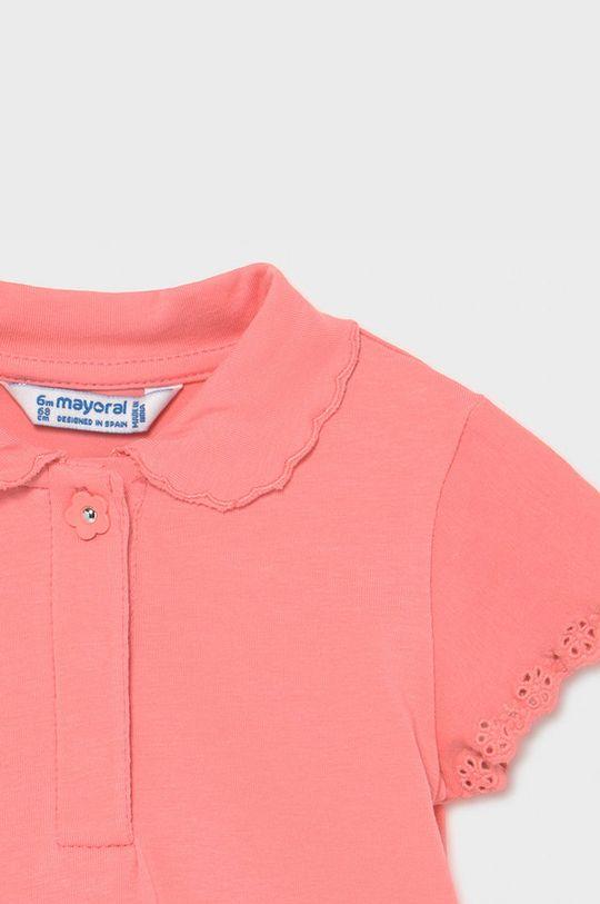 Mayoral - Detské tričko  95% Bavlna, 5% Elastan