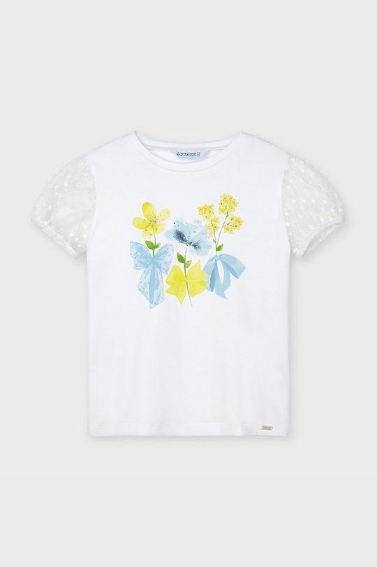 galben Mayoral - Tricou copii De fete