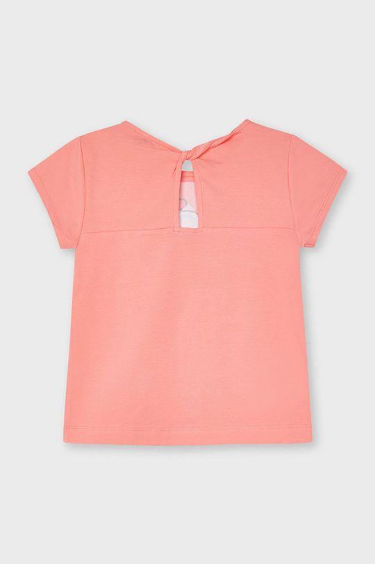 Mayoral - Tricou copii roz