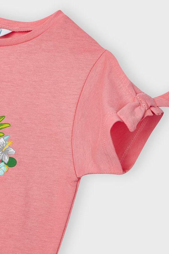 ružová Mayoral - Detské tričko