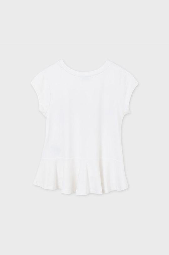 Mayoral - Detské tričko  5% Elastan, 95% Viskóza