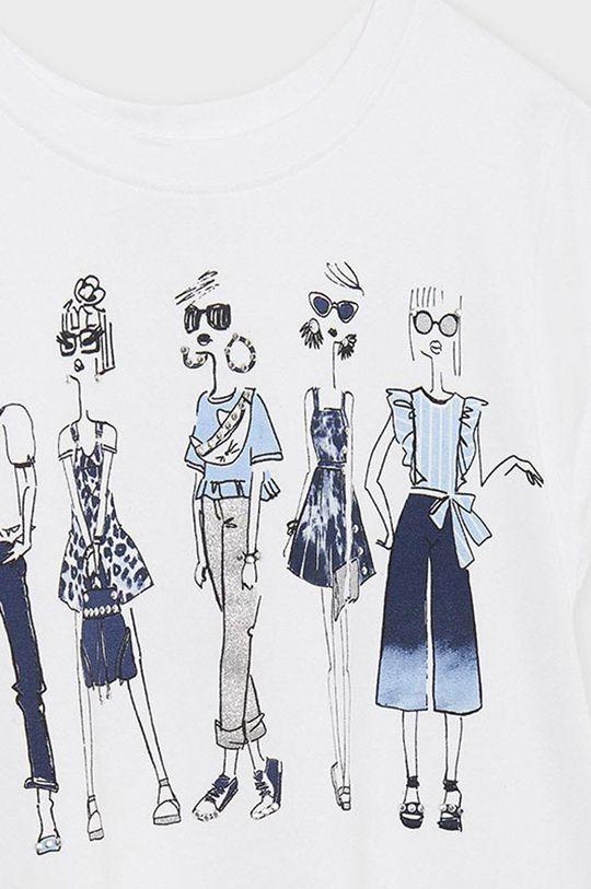 svetlomodrá Mayoral - Detské tričko