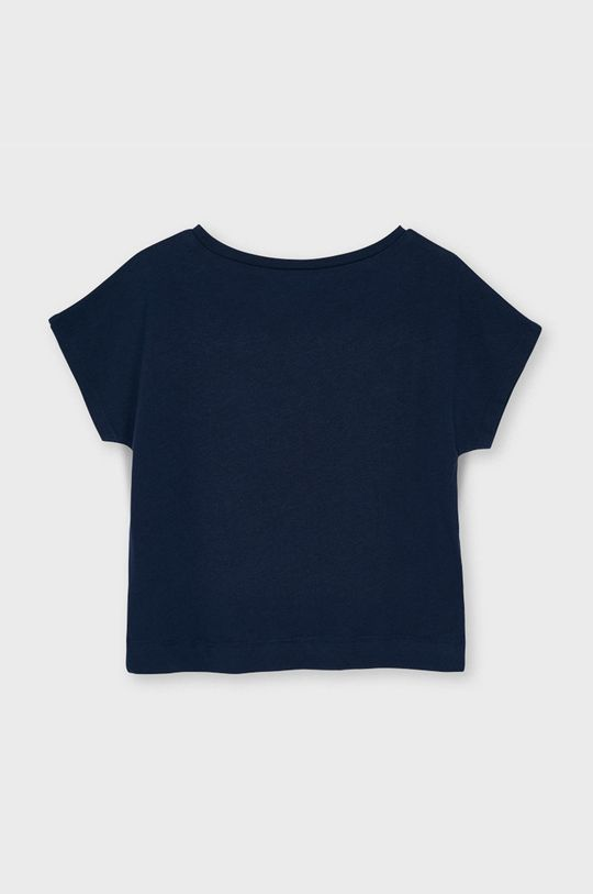 Mayoral - Detské tričko čierna