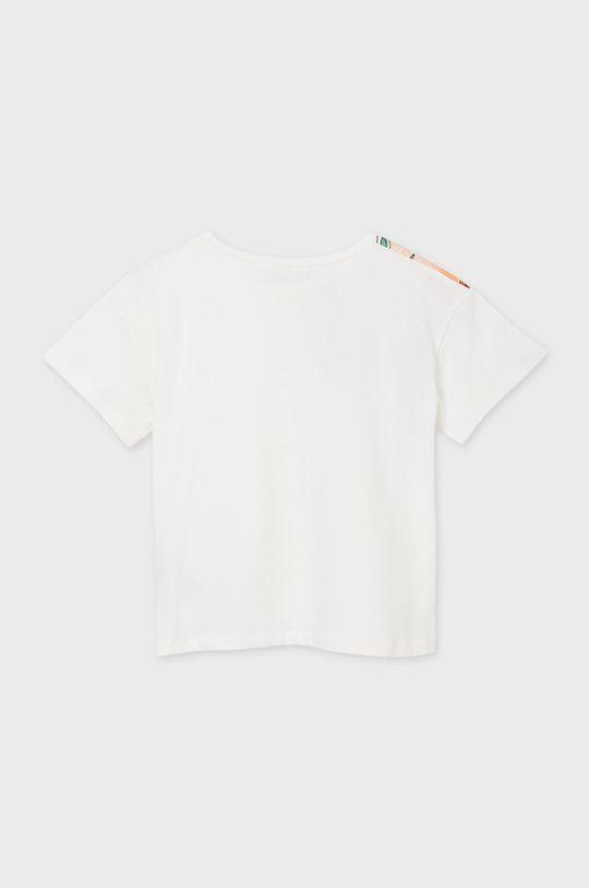krémová Mayoral - Detské tričko