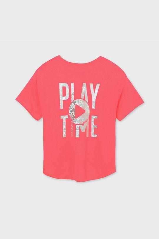 Mayoral - Detské tričko  100% Polyester
