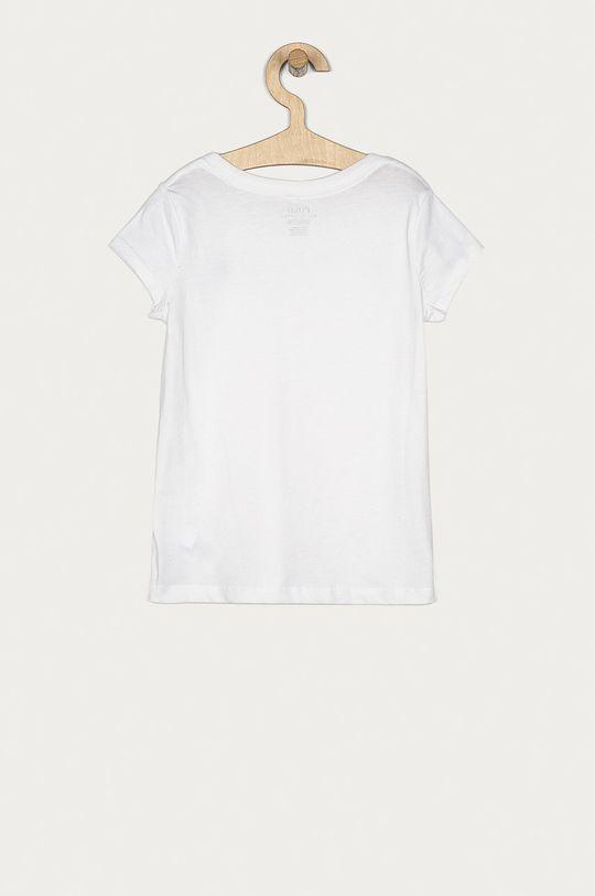 Polo Ralph Lauren - Dětské tričko 128-176 cm bílá