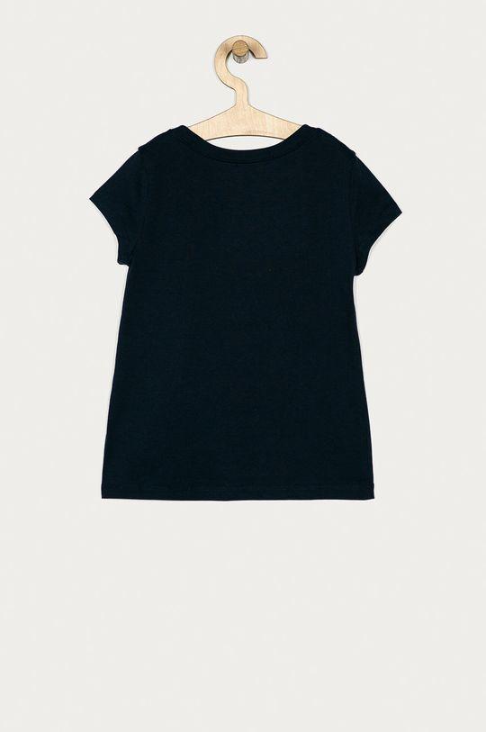 Polo Ralph Lauren - T-shirt dziecięcy 128-176 cm granatowy
