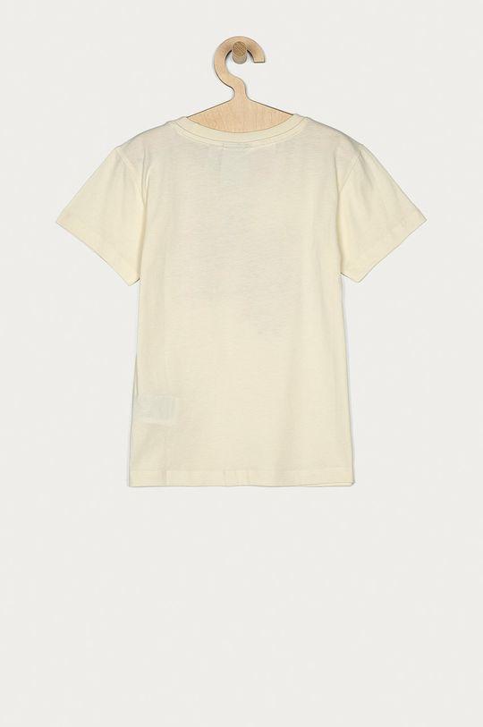adidas Originals - Dětské tričko 128-170 cm smetanová