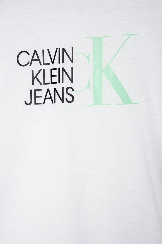 Calvin Klein Jeans - T-shirt dziecięcy 104-176 cm 100 % Bawełna