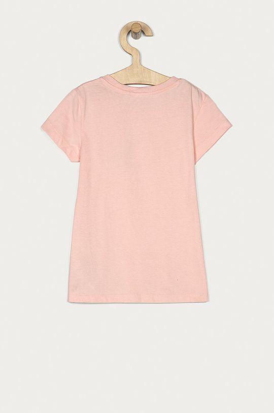Calvin Klein Jeans - Detské tričko 104-176 cm ružová