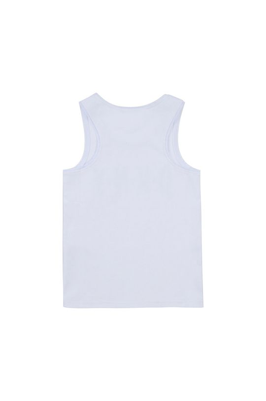 Dkny - Detský top 102-150 cm biela