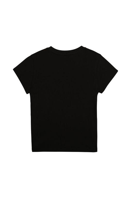 Dkny - Dětské tričko 114-150 cm černá