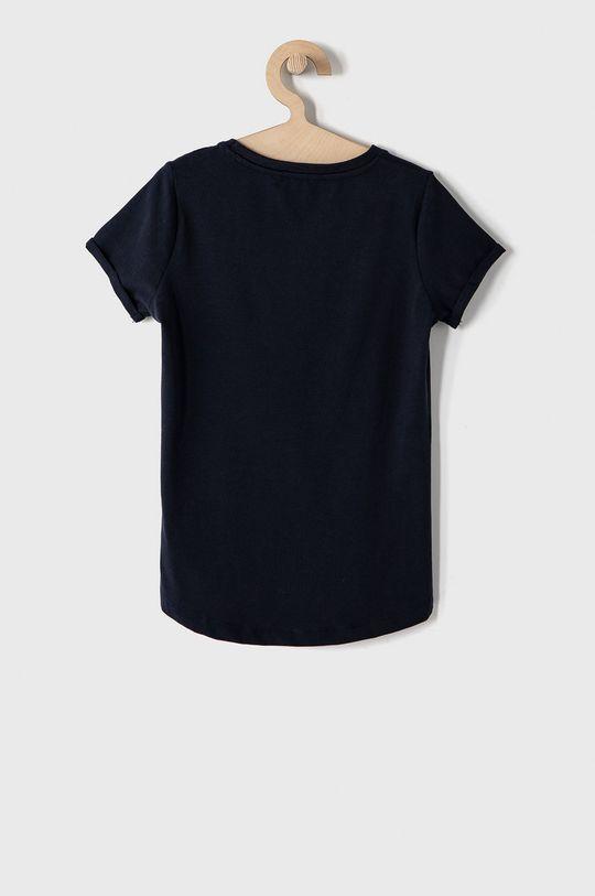Name it - T-shirt dziecięcy 122-164 cm granatowy