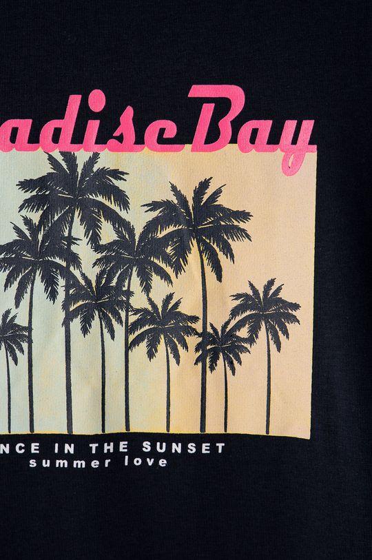 Name it - T-shirt dziecięcy 122-164 cm 95 % Bawełna, 5 % Elastan