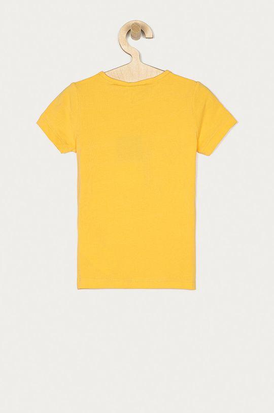 Name it - Detské tričko 92-128 cm  95% Organická bavlna, 5% Elastan