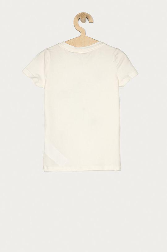 Name it - T-shirt dziecięcy 86-110 cm biały