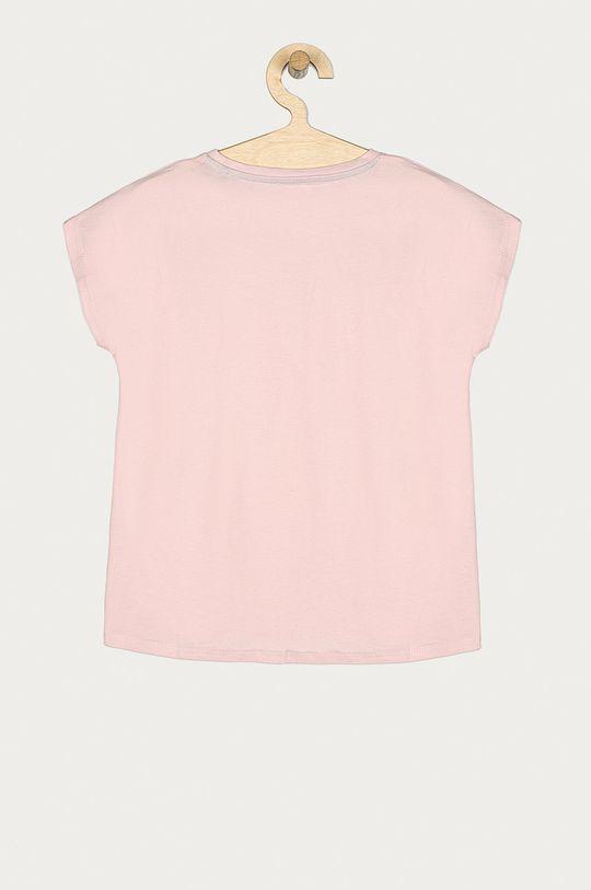 Pepe Jeans - Detské tričko Nuria 128-180 cm pastelová ružová