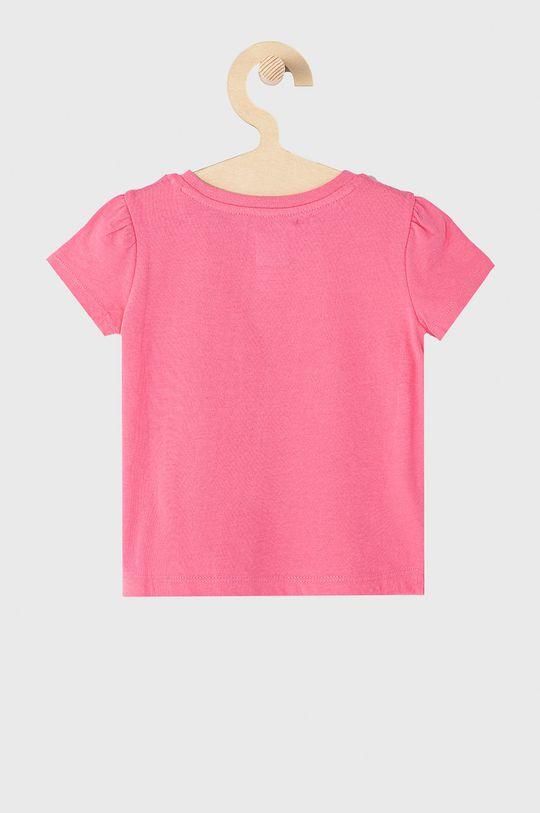 GAP - Dětské tričko 74-110 cm růžová