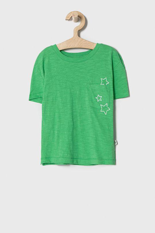miętowy GAP - T-shirt dziecięcy 104-176 cm Dziewczęcy