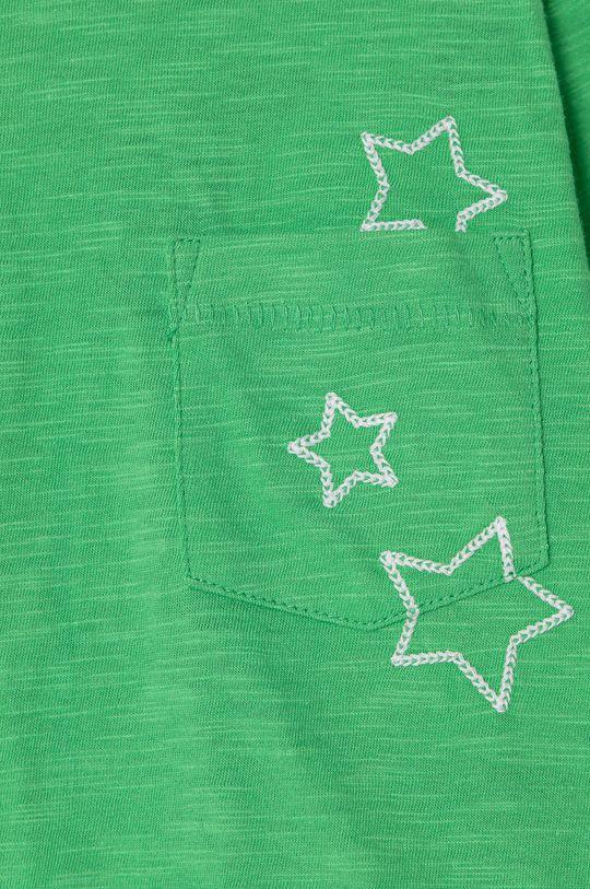 GAP - T-shirt dziecięcy 104-176 cm miętowy