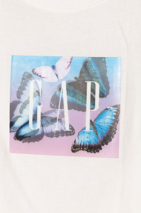 GAP - T-shirt dziecięcy 104-176 cm 100 % Bawełna