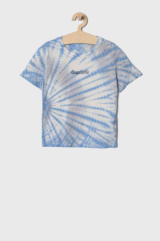 modrá GAP - Detské tričko 104-176 cm Dievčenský