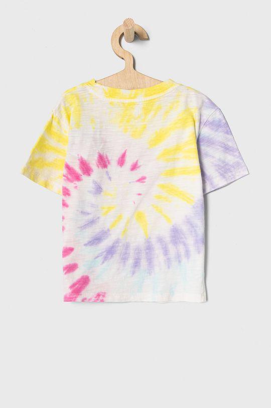 GAP - T-shirt dziecięcy 104-176 cm multicolor