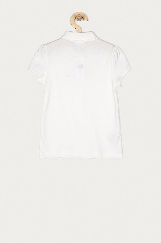 Lacoste - T-shirt dziecięcy 98-140 cm biały