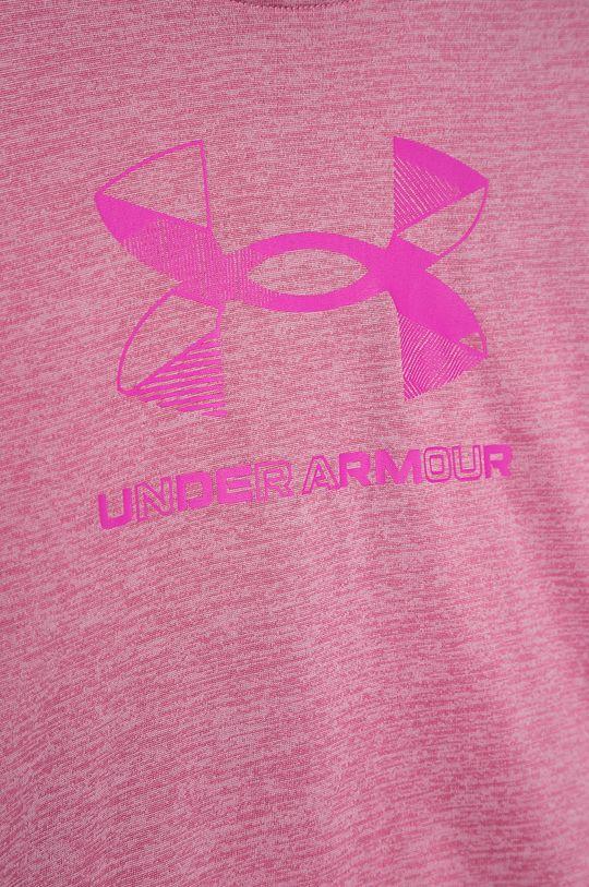 Under Armour - Tričko  60% Bavlna, 40% Polyester