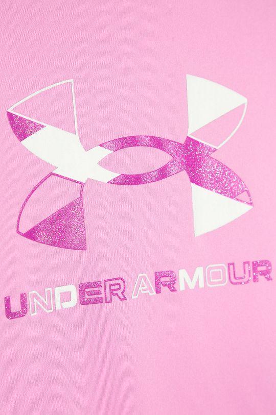 Under Armour - Dětské tričko 122-170 cm  100% Polyester
