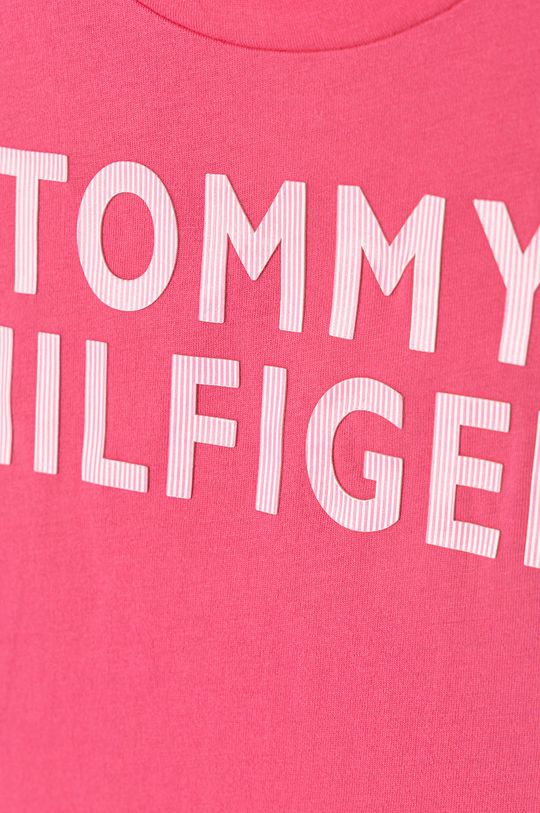 Tommy Hilfiger - T-shirt dziecięcy 98-176 cm 100 % Bawełna