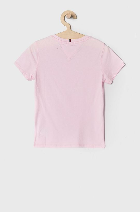 Tommy Hilfiger - T-shirt dziecięcy 104- 176 cm 100 % Bawełna