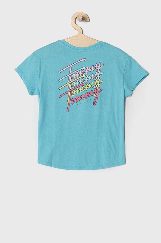 Tommy Hilfiger - T-shirt dziecięcy 104-176 cm 60 % Bawełna, 40 % Poliester