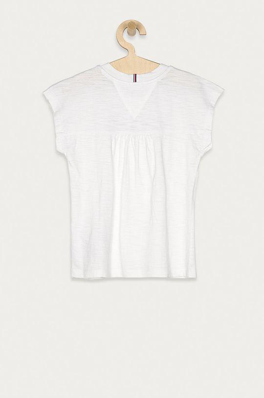 Tommy Hilfiger - Dětské tričko 128-176 cm  100% Organická bavlna