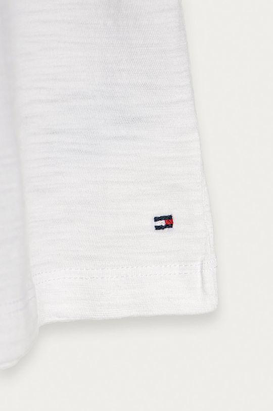 bílá Tommy Hilfiger - Dětské tričko 128-176 cm