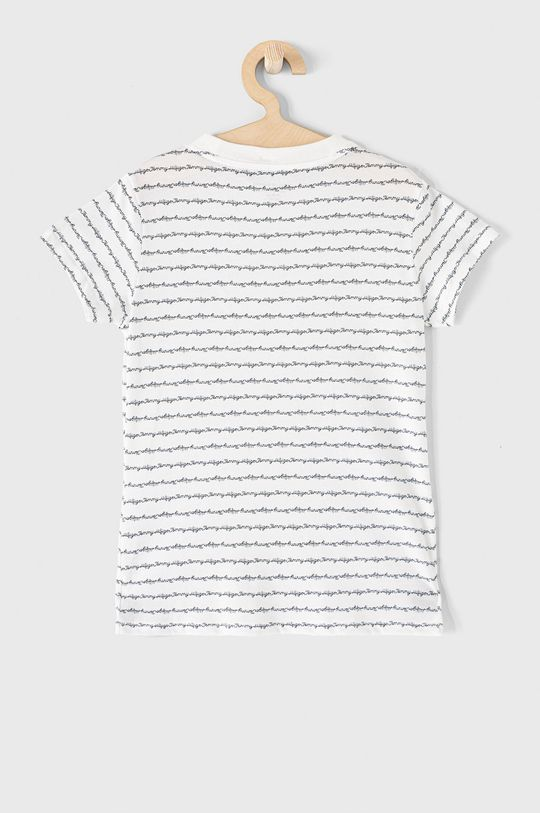 blady niebieski Tommy Hilfiger - T-shirt dziecięcy 128-164 cm (2-pack)