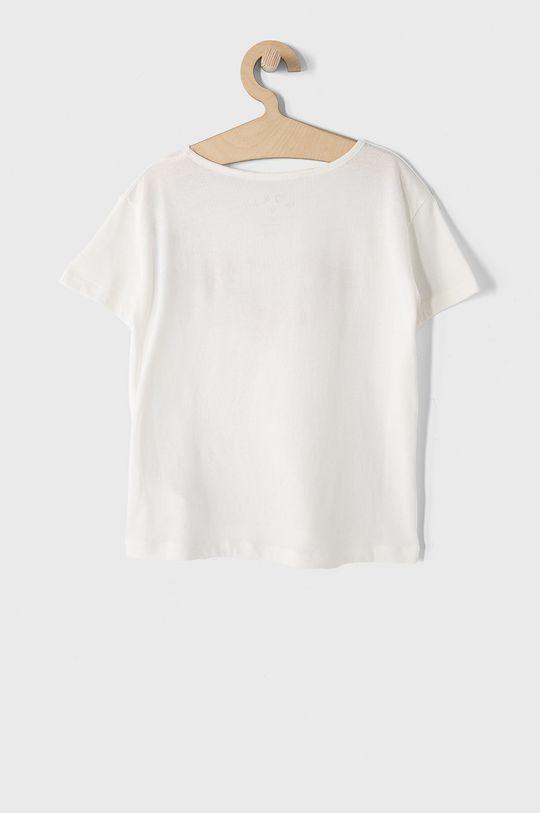 Roxy - T-shirt dziecięcy 104-176 cm biały