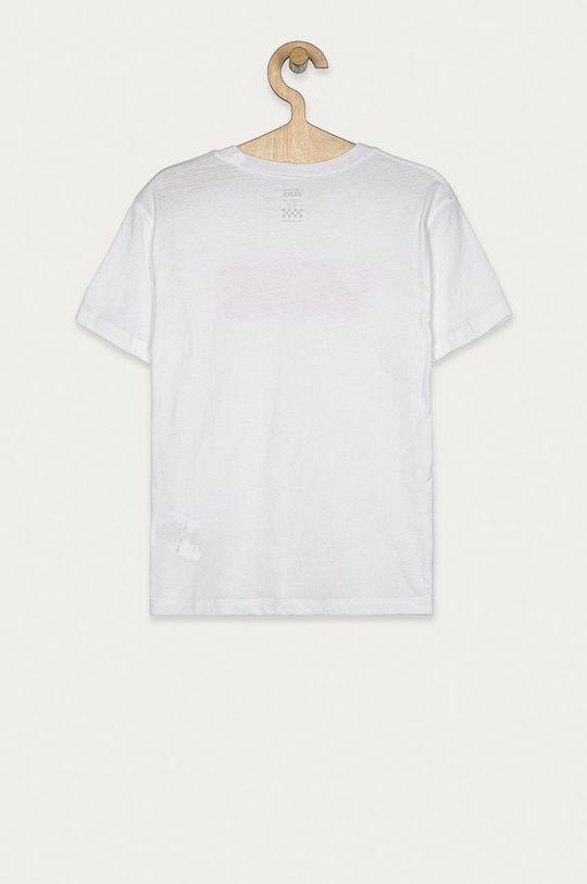 Vans - Detské tričko 139,5-173 cm  100% Bavlna