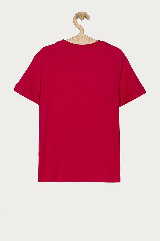 Nike Kids - T-shirt dziecięcy 122-166 cm fuksja